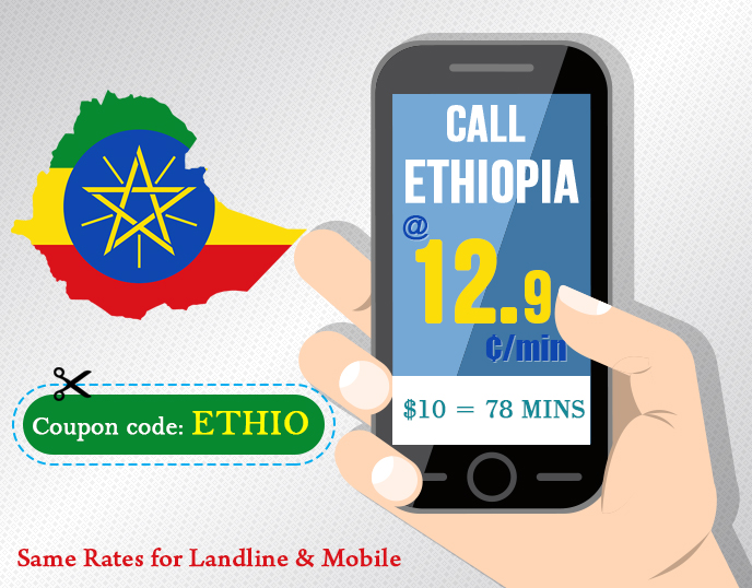 call ethiopia - International Calling Cards Online