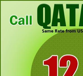 rate of qatar