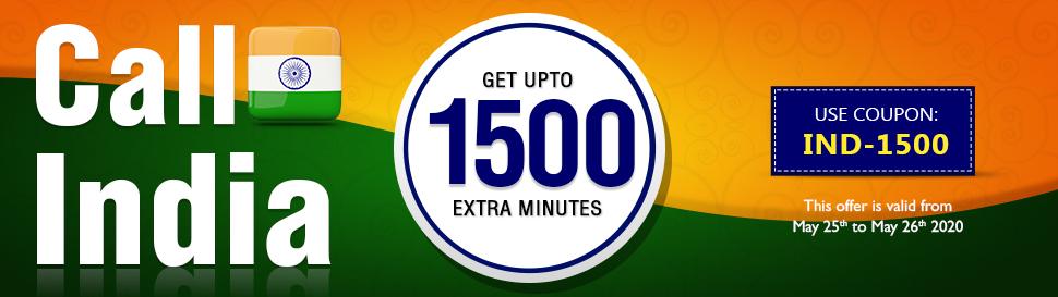 Cheap phone calling card India