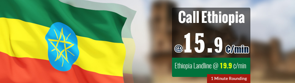 Cheap phone calling card Ethiopia