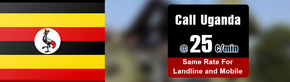 Cheap phone calling card Uganda