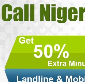 Cheap Calling for Nigeria